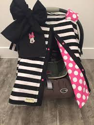 minnie mouse car seat canopy car seat