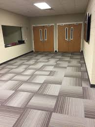 ef contract s fluid carpet tile 1 4