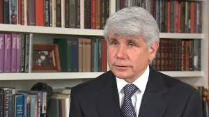 Rod Blagojevich law license: State panel ARDC recommends former Illinois  governor be disbarred - ABC7 Chicago