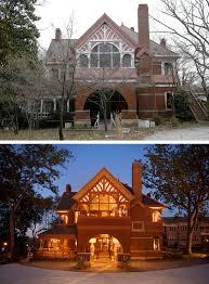 Inside the preservation story of Atlanta's Ivy Hall   SCAD.edu