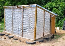 diy pop soda bottle greenhouse