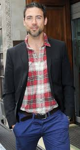 Adam Rayner Pictures, Latest News, Videos.