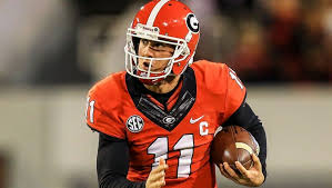 What knee injury? Aaron Murray will 'let it rip' at pro day
