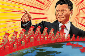 China Wants to Dominate World, but Will U.S. Values Survive?