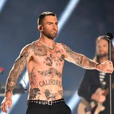 Adam Levine thanks Chile for helping him grow after criticised ...