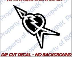 Tom Petty Decal Etsy