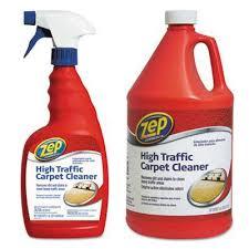 zep high traffic carpet cleaner 32 oz