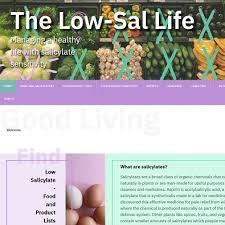 low sal life