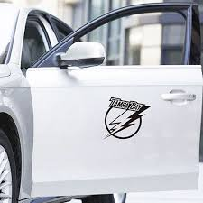 Carved Self Adhesive Tampa Bay Car Stickers Sale Price Reviews Gearbest