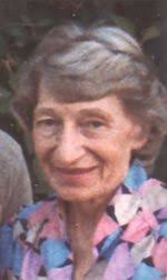 Obituary for Ruth J. Jacobs
