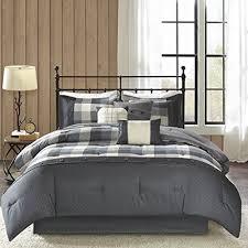 madison park ridge cal king size bed