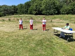 Beech House School - Prep Sports Day