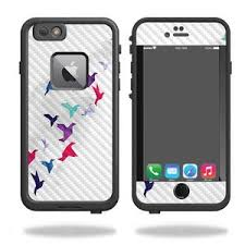 Lifeproof Iphone 6 Plus 6s Fre Mightyskins