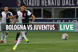 Bologna 0 Juventus 2 LIVE RESULT: Watch Dybala STUNNER here as ...