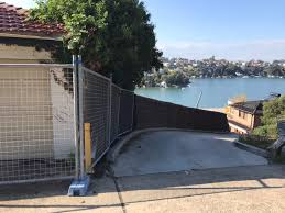 Sydney Temporary Fence Hire Home