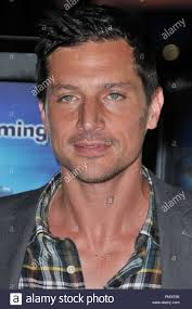 """Simon Rex at the Premiere of """"Scary Movie 5"""" held at the Cinerama Dome in  Hollywood,"""
