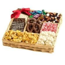 gourmet gift baskets gift