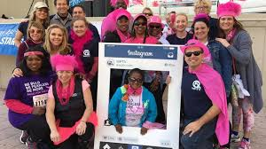 Breast Cancer Awareness Month events in ...
