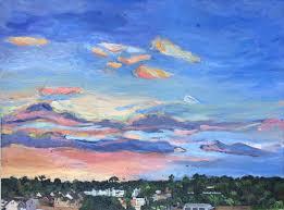 Christine Olga Smith - Paintings IV