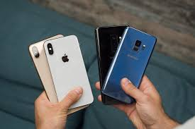 all iphone and galaxy bogo type deals