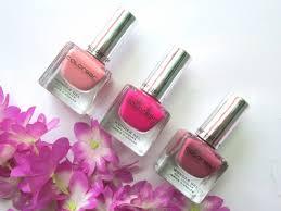 colorbar wonder gel nail lacquer