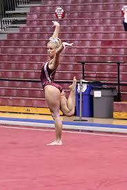File:TWU Gymnastics (Floor) Brittany Johnson (5694664526).jpg - Wikimedia  Commons