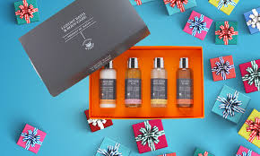 luxury toiletries gifts myddfai