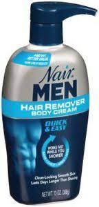nair men hair removal cream 13 oz ebay