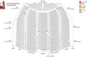 fox theatre atlanta ticket