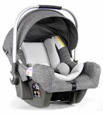 nuna pipa infant car seat black melange