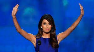 This Is How Eva Longoria Is Trying to Win the Midterms