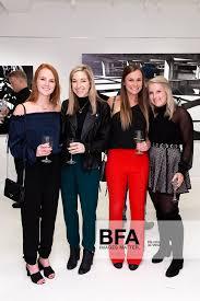 Abby Greene, Caroline Mckinley, Sarah Phillips Orr, Ellie Danneberg at The  Gallery at 200 Lex Powered