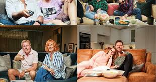 staggering amounts celebrity gogglebox