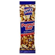 lance fresh roasted peanut bar