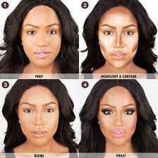contouring made easy with nyx wonder
