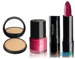 oriflame cosmetics usage make up rs