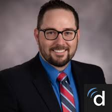 Dr. Aaron Robinson, MD – Lincoln, NE | Otolaryngology (ENT)