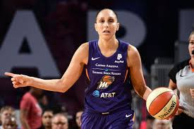 2020 WNBA Draft preview: Phoenix Mercury needs with Diana Taurasi, Skylar  Diggins-Smith returning - DraftKings Nation
