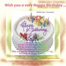 special birthday wishes inspirational quotes pictures