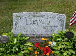 Verna Keiner Seward (1901-1978) - Find A Grave Memorial