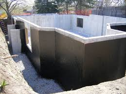 maine waterproofing and air barrier