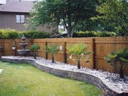 Fence Landscaping Ideas 24 Easy Ways To Beautify Your Backyard