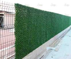 What Are The Advantages Of Artificial Grass Fences