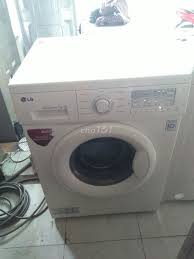 Máy giặt LG cửa trước inverter 7kg - 76770083