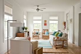 ceiling fan direction for summer