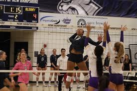Abby Sullivan - 2020 - Volleyball - University of New Hampshire Athletics