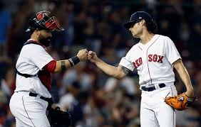 Joe Kelly right a key for the bullpen ...