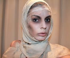 mummy makeup 2017 saubhaya makeup