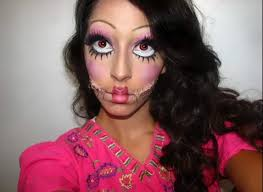 baby doll makeup 2020 ideas pictures