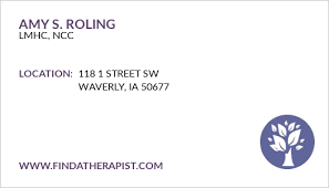 Waverly, IA Depression Therapists & Counselors - Find A Therapist